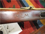 """Winchester M1 Carbine WWII Police trade in """"10/42"""" - 6 of 11"""