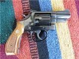 "Smith and Wesson 19-4 2.5"" High Polish Blue NIB"