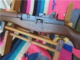 """Springfield M1A National Match """"1 Of 100"""" 99.9%"""