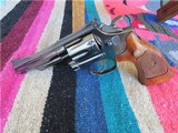 """Smith and Wesson Model 19-3 4 Inch """"High Polish"""" - 5 of 5"""