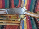 "Winchester 1886 .40/65 26"" Extra Heavy Barrel RARE - 12 of 14"