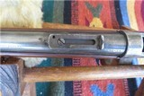 """Winchester 1894 Saddle Ring Carbine .38-55 """"1912"""" - 9 of 10"""