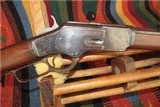"""Winchester 1873 .38/40 28"""" Rapid Tapper 90% - 11 of 17"""