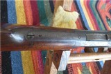 """Winchester 1873 .38/40 28"""" Rapid Tapper 90% - 10 of 17"""