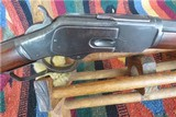 """Winchester 1873 .38/40 28"""" Rapid Tapper 90% - 16 of 17"""