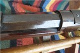 """Winchester 1876 26"""" Special Order .45-60 """"1881"""" - 2 of 13"""