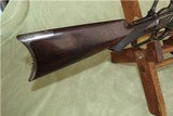 "Winchester 1873 Deluxe 26"".38/40 Case Colored 1882 - 16 of 17"