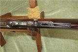 "Winchester 1876 .45/75 28"" Round Barrel 1884 60% - 14 of 16"