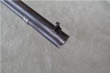 "Winchester 1876 .45/75 28"" Round Barrel 1884 60% - 11 of 16"
