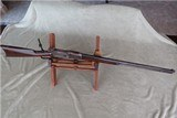 "Winchester 1876 .45/75 28"" Round Barrel 1884 60% - 16 of 16"