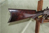 "Winchester 1873 .44-40 Deluxe Rifle ""1884"" - 10 of 16"