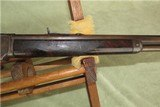 "Winchester 1873 .44-40 Deluxe Rifle ""1884"" - 14 of 16"