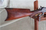 Winchester 1886 1ST Model .45-90 Deluxe S.S.T. - 12 of 17