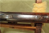 Winchester 1886 1ST Model .45-90 Deluxe S.S.T. - 9 of 17