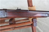 Winchester 1886 1ST Model .45-90 Deluxe S.S.T. - 8 of 17