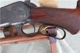Winchester 1886 1ST Model .45-90 Deluxe S.S.T. - 10 of 17