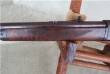 Winchester 1886 1ST Model .45-90 Deluxe S.S.T. - 3 of 17