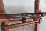 Winchester 1886 1ST Model .45-90 Deluxe S.S.T. - 2 of 17
