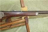 "Winchester 1873 3RD Model .22 SHORT ""1886"" - 4 of 11"