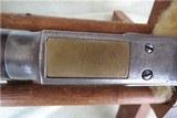 "Winchester 1873 3RD Model .22 SHORT ""1886"" - 9 of 11"
