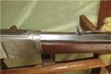 "Winchester 1873 3RD Model .22 SHORT ""1886"" - 2 of 11"