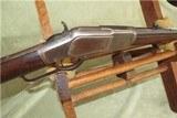"Winchester 1873 3RD Model .22 SHORT ""1886"" - 8 of 11"