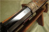 Winchester 1873 Second Model Case Colored 95% - 15 of 20