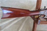 Winchester 1873 Second Model Case Colored 95% - 16 of 20