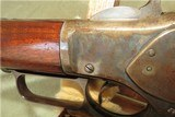 Winchester 1873 Second Model Case Colored 95% - 13 of 20