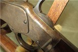 Winchester 1873 Second Model Case Colored 95% - 11 of 20