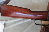 Winchester 1873 Second Model Case Colored 95% - 4 of 20
