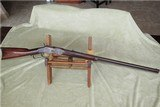 """Winchester 1873 .32-20 30 Inch Set Trigger """"1891"""" - 10 of 10"""