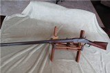 """Winchester 1873 .32-20 30 Inch Set Trigger """"1891"""" - 1 of 10"""