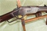 """Winchester 1873 .32-20 30 Inch Set Trigger """"1891"""" - 7 of 10"""