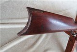"Winchester 1876 1ST Model Open Top #84 ""1876"" - 4 of 12"