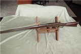 "Winchester 1876 1ST Model Open Top #84 ""1876"""