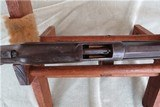 Winchester 1873 Late 1ST Model Open Top RARE! - 13 of 15