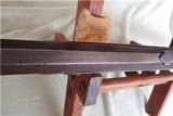Winchester 1873 Late 1ST Model Open Top RARE! - 5 of 15