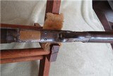 Winchester 1873 Late 1ST Model Open Top RARE! - 3 of 15