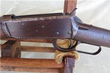 Winchester 1894 First Model .38/55 #822 - 11 of 14