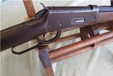 Winchester 1894 First Model .38/55 #822 - 12 of 14