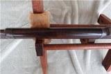 """Winchester 1873 1ST Model Raised Thumbprint """"1875"""""""