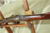 """Winchester 1886 .40-65 26"""" Octagon """"1889"""" - 3 of 10"""