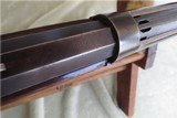 """Winchester 1886 .40-65 26"""" Octagon """"1889"""" - 7 of 10"""