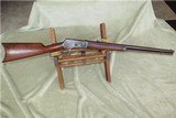 """Winchester 1886 .40-65 26"""" Octagon """"1889"""" - 10 of 10"""