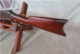 """Winchester 1886 .40-65 26"""" Octagon """"1889"""" - 2 of 10"""