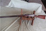 """Winchester 1886 .40-65 26"""" Octagon """"1889"""" - 1 of 10"""