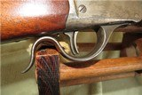 """Winchester 1885 .38/55 30"""" 1/2 Round D.S.Trigger - 2 of 9"""