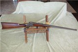 """Winchester 1885 .38/55 30"""" 1/2 Round D.S.Trigger - 9 of 9"""