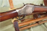 """Winchester 1885 .38/55 30"""" 1/2 Round D.S.Trigger - 4 of 9"""